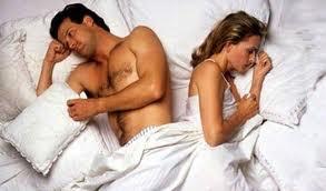 Terapia de pareja y trastornos sexuales